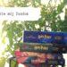 Harry Potter 4 tomy