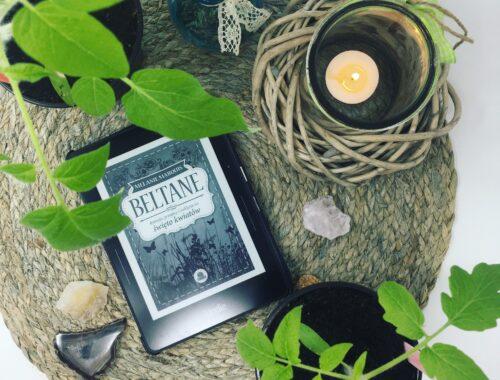 Beltane – Seria Sabaty