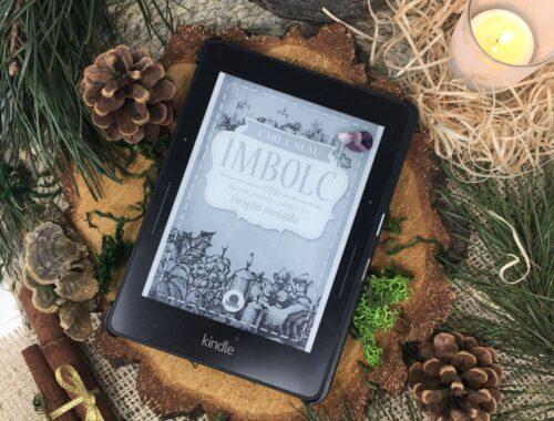Imbolc – Seria Sabaty