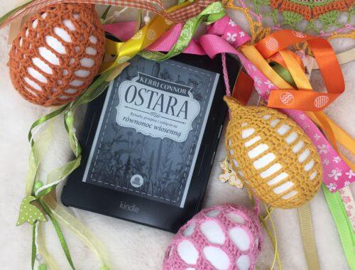 Ostara - Seria Sabaty