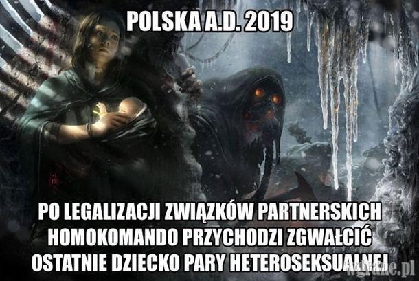 Mem Polska A.D.2019